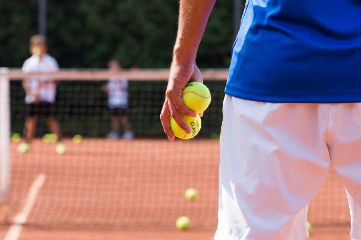 Tennisschule Bad-Soden